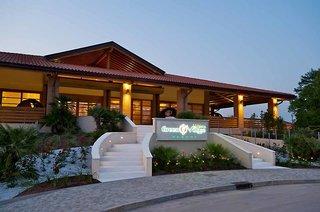 Hotel Green Village Resort Außenaufnahme
