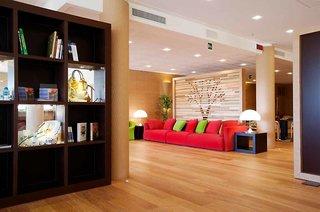 Hotel Green Village Resort Lounge/Empfang