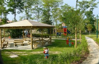 Hotel Green Village Resort Kinder