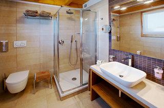 Hotel Green Village Resort Badezimmer