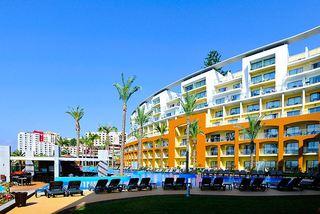 Hotel Pestana Promenade Premium Ocean & Spa Resort Außenaufnahme