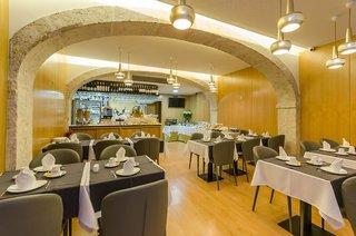 Hotel behotelisboa Restaurant