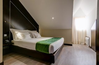 Hotel behotelisboa Wohnbeispiel