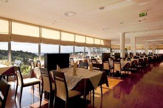 Hotel Zelena Resort - Hotel Albatros Plava Laguna Restaurant