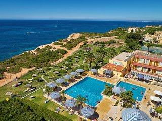 Hotel Hotel Baia Cristal Beach & Spa Resort Pool