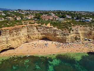 Hotel Hotel Baia Cristal Beach & Spa Resort Strand