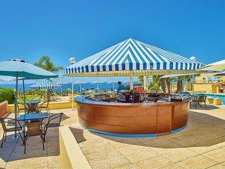 Hotel Hotel Baia Cristal Beach & Spa Resort Bar