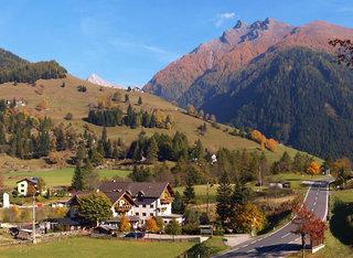 Hotel Alpengarten Landschaft