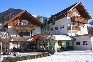 Hotel Alpengarten Außenaufnahme