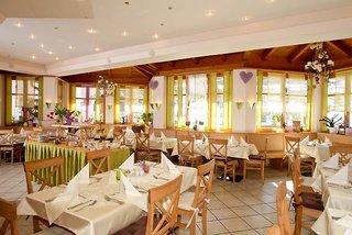 Hotel Alpengarten Restaurant
