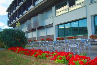 Hotel Capo Est Terasse