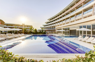 Hotel TUI MAGIC LIFE Jacaranda Pool