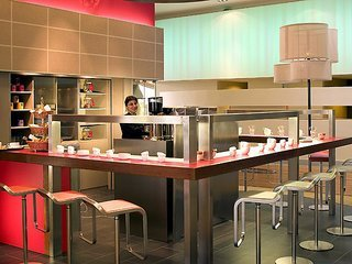 Hotel Novotel London Excel Restaurant