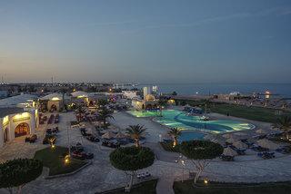 Hotel Mercure Hurghada Pool