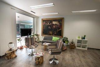 Hotel Residence Centro Vela Lounge/Empfang