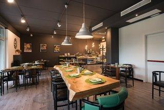 Hotel Residence Centro Vela Restaurant