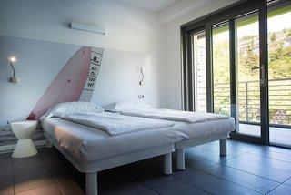 Hotel Residence Centro Vela Wohnbeispiel