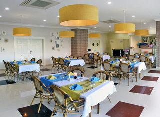 Hotel Gardenia Beach Hotel Restaurant