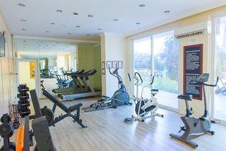 Hotel Gardenia Beach Hotel Sport und Freizeit