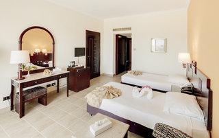 Hotel Coral Sun Beach Wohnbeispiel