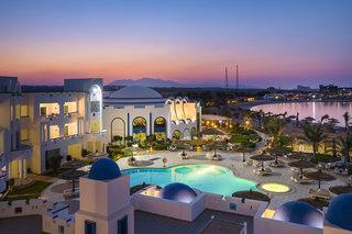 Hotel Coral Sun Beach Außenaufnahme