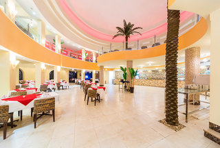 Hotel Coral Sun Beach Restaurant