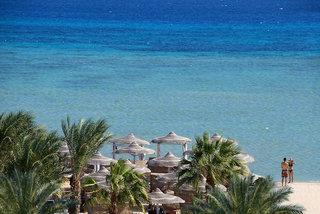 Hotel Amwaj Blue Beach Resort & Spa Strand