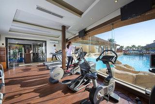 Hotel Amwaj Blue Beach Resort & Spa Sport und Freizeit