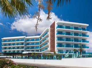 Hotel The Blue Ivy Hotel & Suites Außenaufnahme