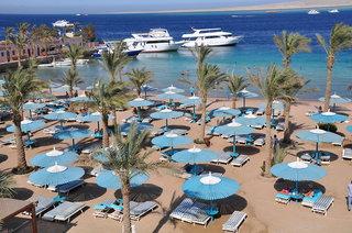 Hotel Le Pacha Resort Strand