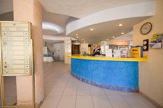 Hotel Playasol Palma CactusLounge/Empfang