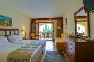 Hotel Aegean Melathron Thalasso Spa Hotel Wohnbeispiel