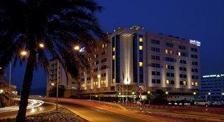 Hotel Park Inn by Radisson Muscat Außenaufnahme