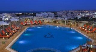 Hotel City Seasons Muscat Pool