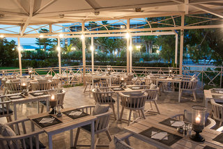 Hotel Gouves Water Park Holiday Resort Restaurant
