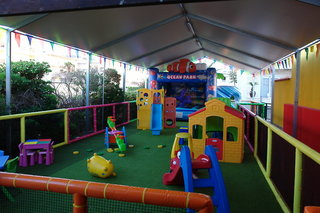 Hotel Gouves Water Park Holiday Resort Kinder