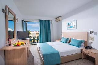Hotel Gouves Water Park Holiday Resort Wohnbeispiel