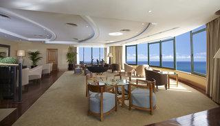 Hotel The Cliff Bay Restaurant