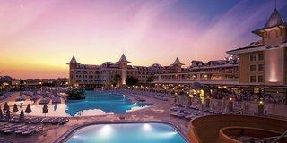 Hotel Side Star Resort Außenaufnahme