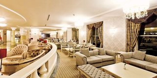 Hotel Side Star Resort Lounge/Empfang