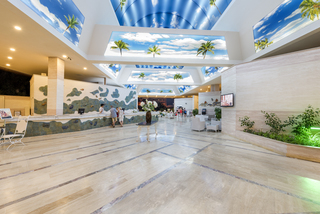 Hotel Kamelya Collection K Club Lounge/Empfang