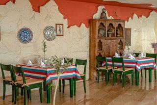 Hotel Kamelya Collection K Club Restaurant