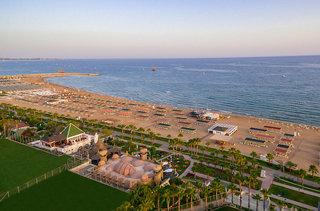 Hotel Kamelya Collection K Club Strand