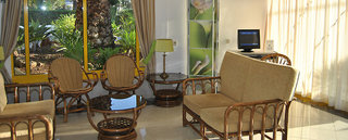 Hotel Hotel Pinhal Do Sol Lounge/Empfang