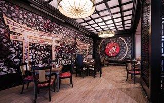 Hotel Adalya Elite Lara Restaurant