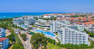 Hotel Royal Atlantis Spa & Resort Luftaufnahme