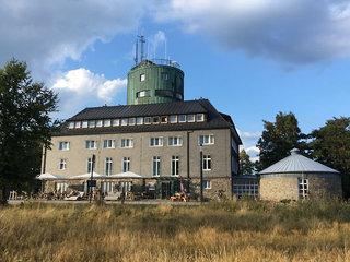 Hotel Berggasthof Kahler Asten Außenaufnahme