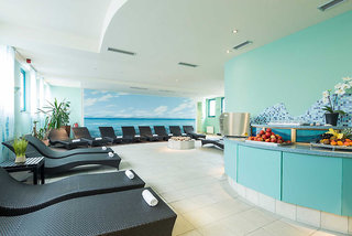 Hotel Aquamaris Strandresidenz Wellness