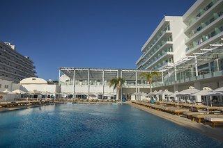 Hotel Constantinos The Great Beach Hotel Außenaufnahme