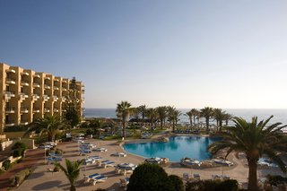 Hotel Venus Beach Außenaufnahme